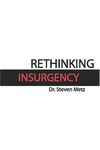 9781603550741: Rethinking Insurgency