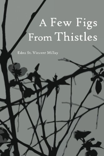 Few Figs from Thistles : Poems and