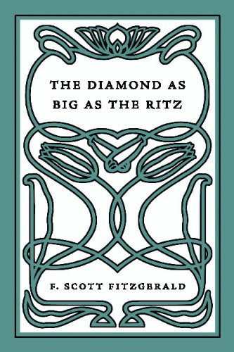 9781603551052: The Diamond as Big as the Ritz