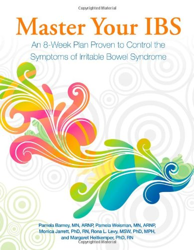 9781603560092: MASTER YOUR IBS