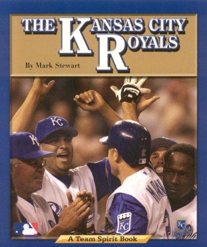 9781603570206: The Kansas City Royals (Team Spirit)