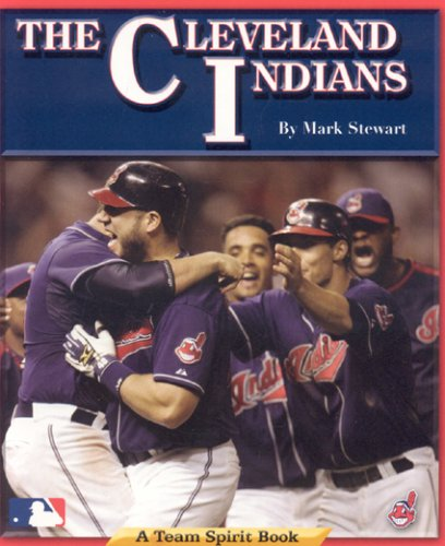 The Cleveland Indians (Team Spirit): Stewart, Mark
