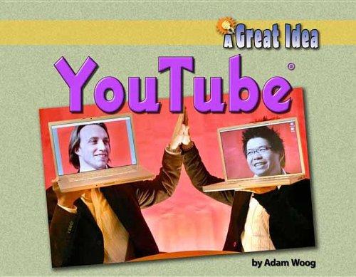 9781603570688: YouTube (Great Idea)