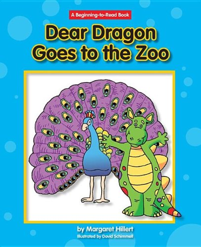 9781603570985: Dear Dragon Goes to the Zoo (Dear Dragon: Beginning-to-read Book)