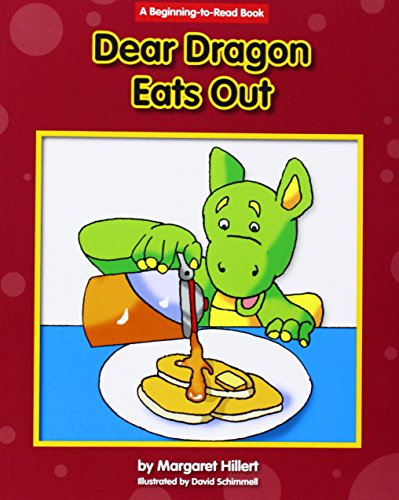 9781603576376: Dear Dragon Eats Out (Beginning-to-Read / Dear Dragon)