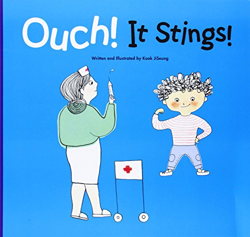Ouch! It Stings!: Kook JiSeung