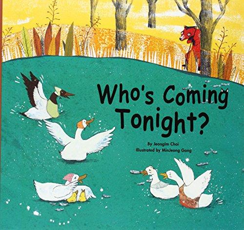 9781603576628: Who's Coming Tonight? (MySELF Bookshelf)