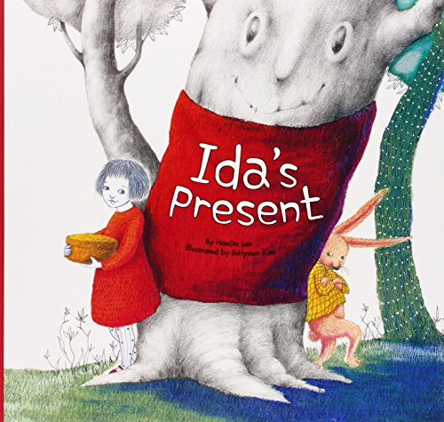 Ida's Present (MySelf Bookshelf): Lee, Haeda