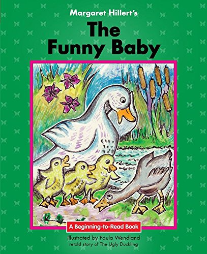 9781603579070: The Funny Baby: 21st Century Edition (Beginning-to-Read)