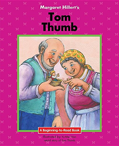 9781603579162: Tom Thumb: 21st Century Edition (Beginning-to-read: Fairy Tales and Folklore)