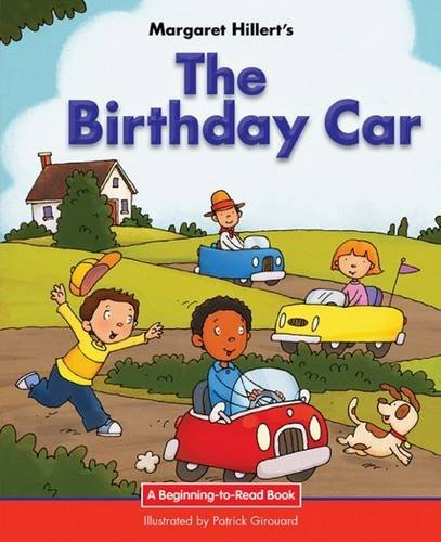9781603579360: The Birthday Car (Beginning-to-Read)