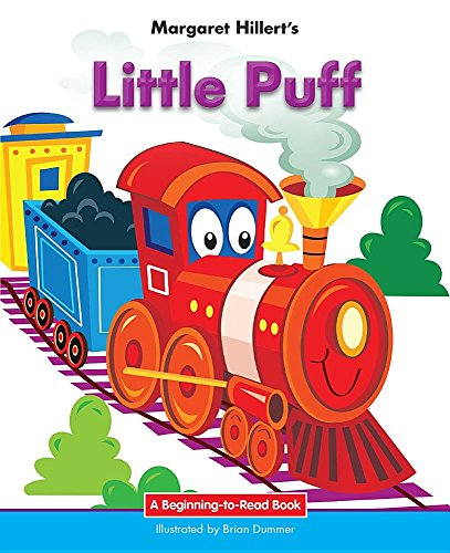 9781603579414: Little Puff (Beginning-to-Read)