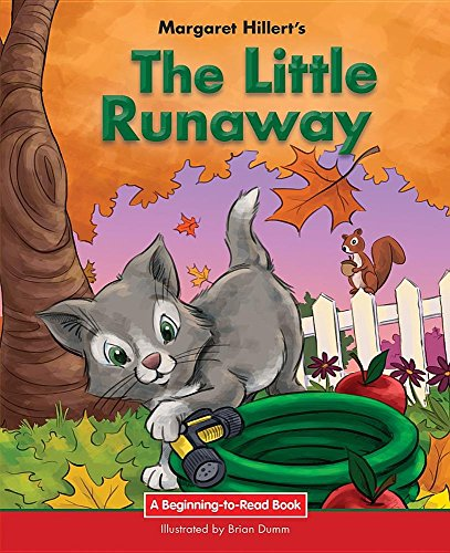 9781603579421: The Little Runaway (Beginning-to-Read)