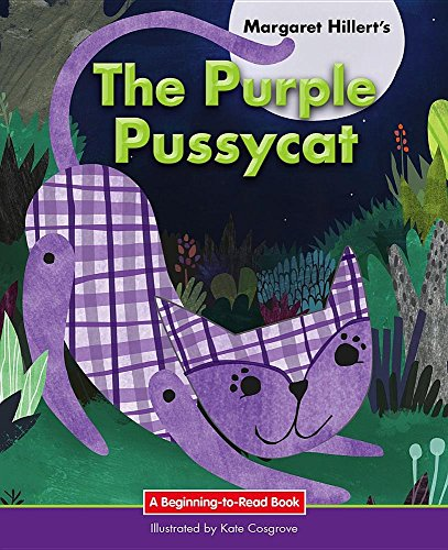 9781603579445: The Purple Pussycat (Beginning-To-Read Books)