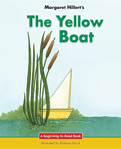 9781603579520: The Yellow Boat (Beginning-to-read: 21st Century Edition Easy Stories)