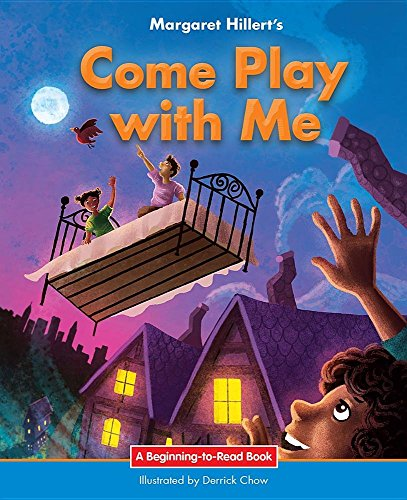 9781603579766: Come Play With Me: 21st Century Edition (Beginning-to-Read: Easy Stories)