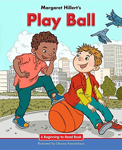 9781603579810: Play Ball: 21st Century Edition (Beginning-to-Read: Easy Stories)