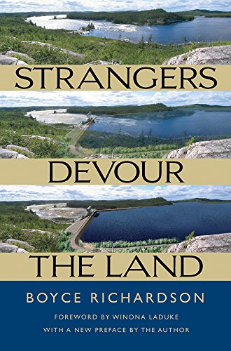 9781603580045: Strangers Devour the Land