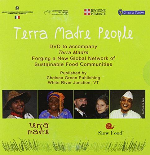 9781603582780: Terra Madre People (DVD)