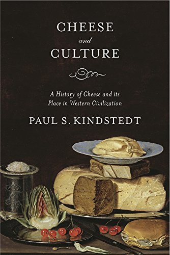 9781603585064: Cheese and Culture: A History of Cheese and its Place in Western Civilization