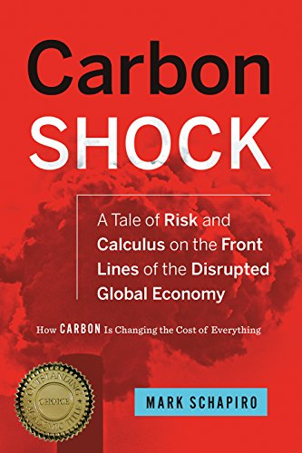 Carbon Shock: A Tale of Risk and Calculus on the Front Lines of the Disrupted Global Economy: ...