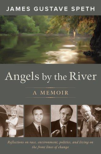9781603585859: Angels by the River: A Memoir