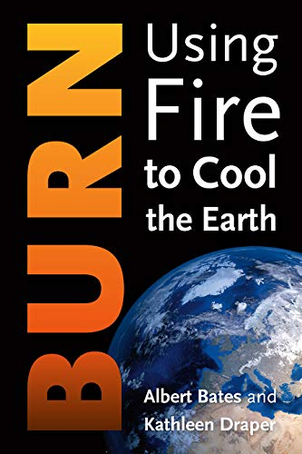 9781603587839: Burn: Igniting a New Carbon Drawdown Economy to End the Climate Crisis