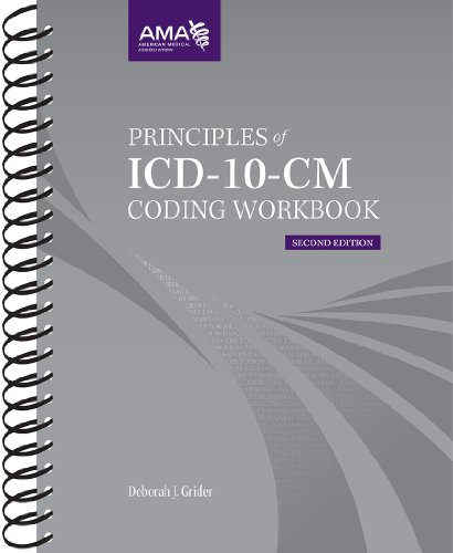 9781603598040: Principles of ICD-10-CM Coding