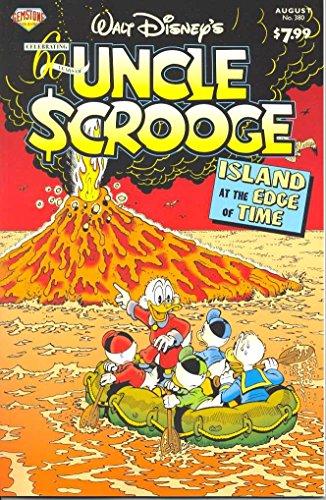 9781603600361: Uncle Scrooge #380 (Walt Disney's Uncle Scrooge)
