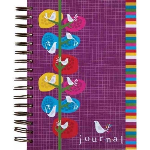 9781603635011: Bird on a Wire Journal
