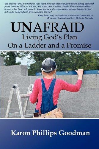 UNAFRAID (1603640118) by Goodman, Karon Phillips