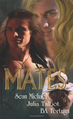 Mates (1603702857) by Sean Michael