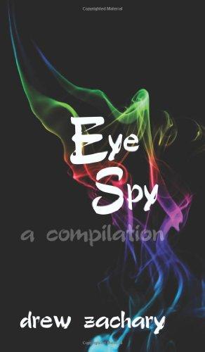 9781603706421: Eye Spy