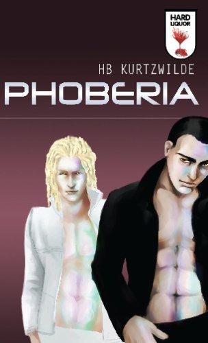 9781603706544: Phoberia