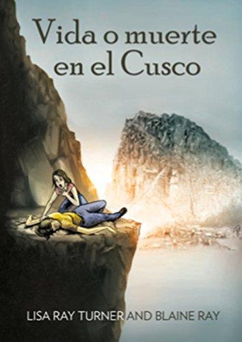 Vida o muerte en el Cusco (Spanish: Lisa Ray Turner