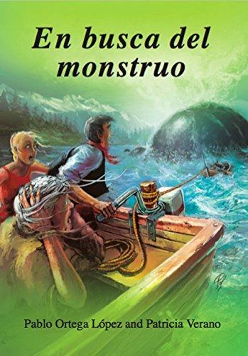 9781603720977: En busca del monstruo (Spanish Edition)
