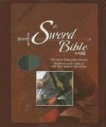 9781603740135: Sword Bible-OE-Personal Size KJV Easy Reading