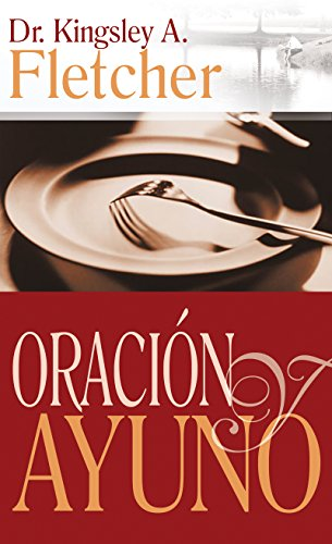 9781603740159: Span-Prayer And Fasting (Spanish Edition)