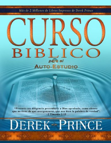 9781603740401: Curso Biblico para el Auto-Estudio (Self Study Bible Course Spanish Edition)