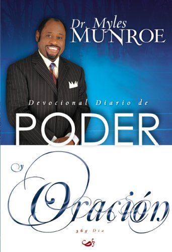 9781603740517: Span-Daily Power And Prayer Devotional (Spanish Edition)