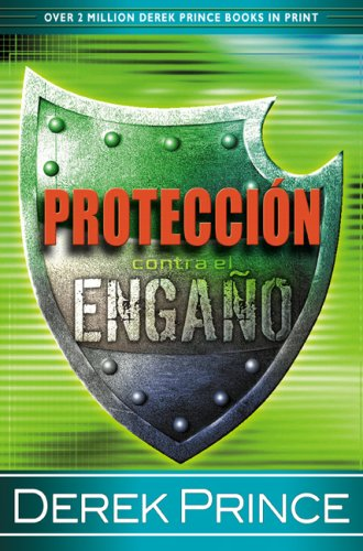 9781603740654: Proteccin contra el Engao (Protection From Deception Spanish Edition)