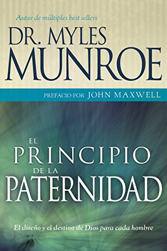 9781603740777: Span-Fatherhood Principle (Spanish Edition)