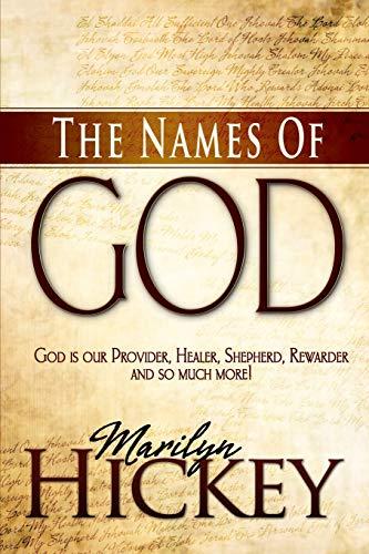 9781603740869: Names of God