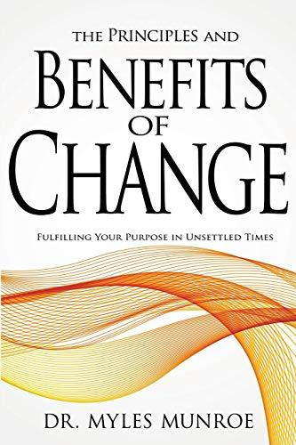 9781603741583: Principles & Benefits of Change Pb