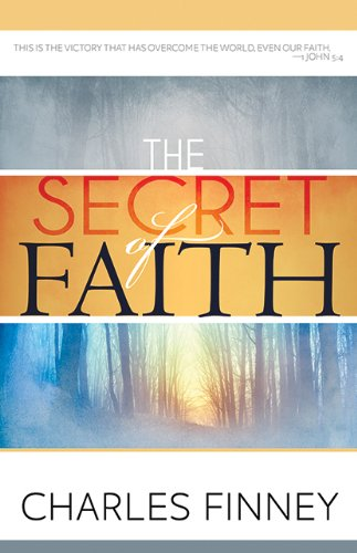 9781603742443: Secret Of Faith