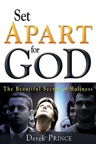 9781603742887: Set Apart for God: The Beautiful Secret of Holiness