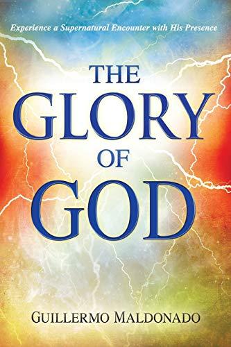 9781603744904: Glory of God