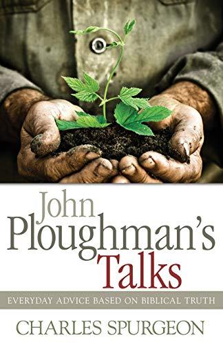 9781603746335: John Ploughman's Talks