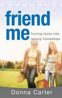 9781603748056: Curriculum Kit-Friend Me (2 DVDs, Book, and Guide)