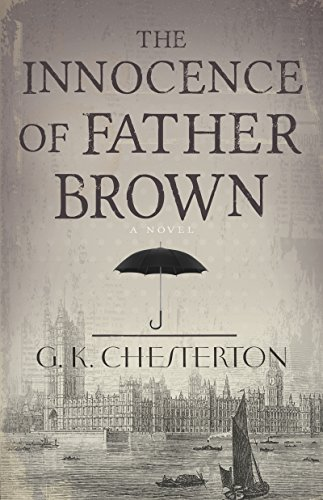 9781603749664: The Innocence of Father Brown